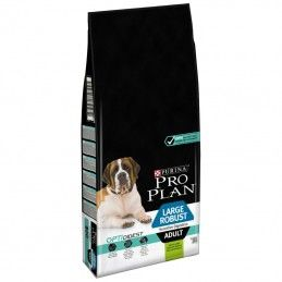 Purina Pro Plan Large Robust Sensitive Digestion Adult OptiDigest Lamb