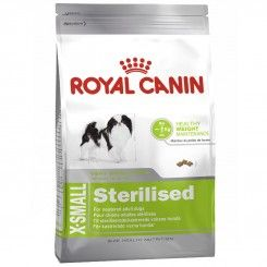 Royal Canin X-Small Sterilised
