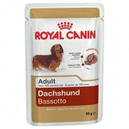 Royal Canin Dachshund Adult wet