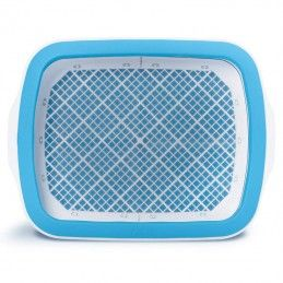 Cateco Noba wc tabuleiro azul