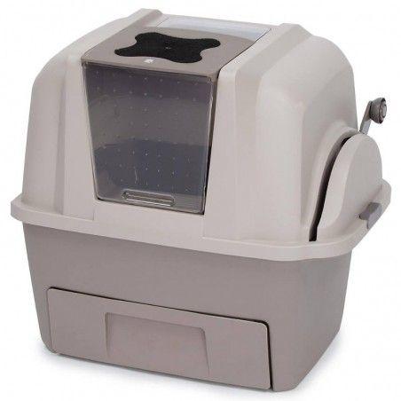 Catit SmartSift wc automático