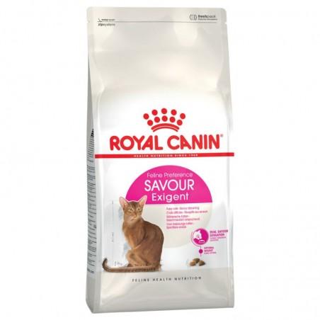Royal Canin Preference Savour Exigent