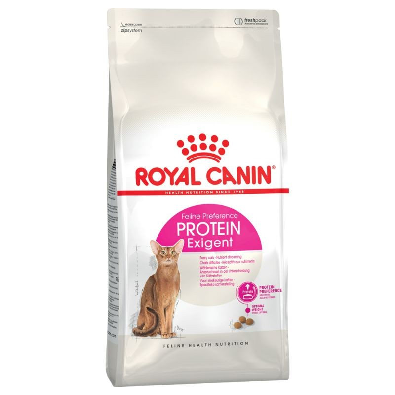 Royal Canin Preference Protein Exigent