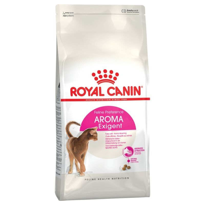 Royal Canin Preference Aroma Exigent