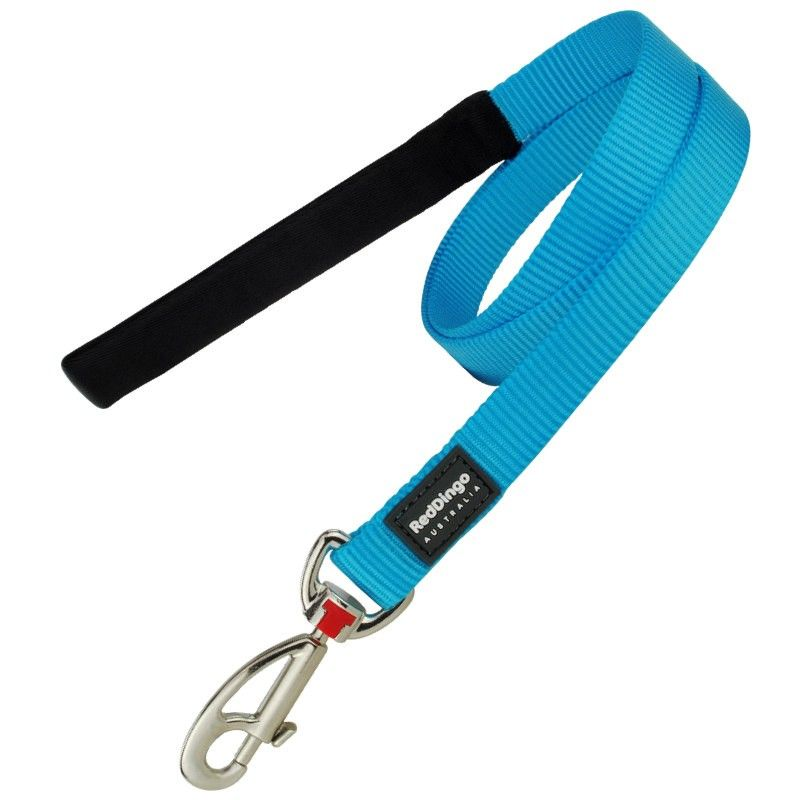 Red Dingo trela classic azul