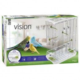 Gaiola Vision M02