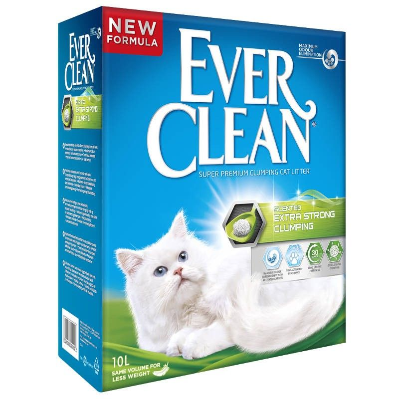 Ever Clean Extra Strong Scented Super Aglomerante