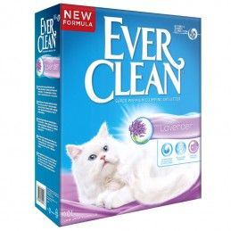 Ever Clean Lavender Super Aglomerante