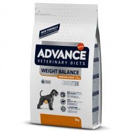 Advance Veterinary Diets Medium & Maxi Weight Balance