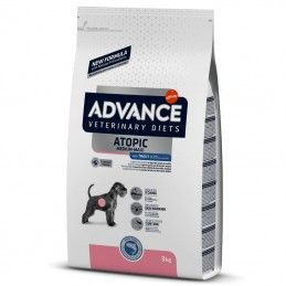 Advance Veterinary Diets Medium & Maxi Atopic with Trout