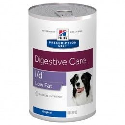 Hill's Prescription Diet Dog I/D Digestive Care Low Fat wet