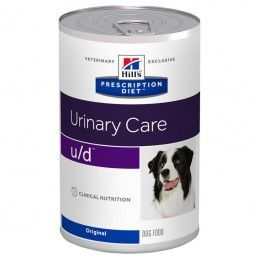Hill's Prescription Diet Dog U/D Urinary Care wet