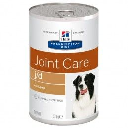 Hill's Prescription Diet Dog J/D Joint Care wet