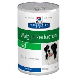 Hill's Prescription Diet Dog R/D Weight Reduction wet
