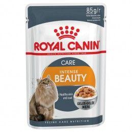 Royal Canin Intense Beauty Care em geleia