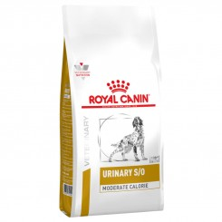 Royal Canin Veterinary Diets Urinary S/O Moderate Calorie
