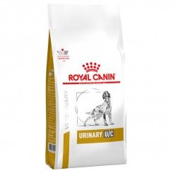 Royal Canin Veterinary Diets Urinary U/C