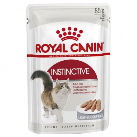 Royal Canin Instinctive mousse