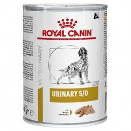 Royal Canin Veterinary Diets Urinary S/O wet