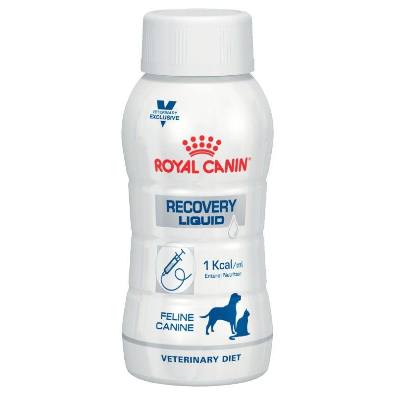 Royal Canin Veterinary Diets Recovery Liquid Dog & Cat