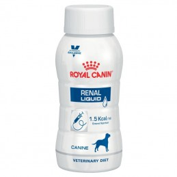 Royal Canin Veterinary Diets Renal Liquid
