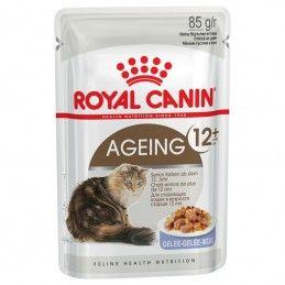 Royal Canin Ageing 12+ em geleia