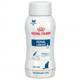 Royal Canin Veterinary Diets Cat Renal Liquid
