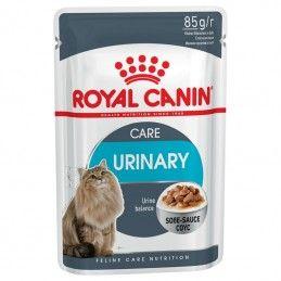 Royal Canin Urinary Care em molho