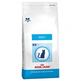 Royal Canin Cat Vet Care Nutrition Adult