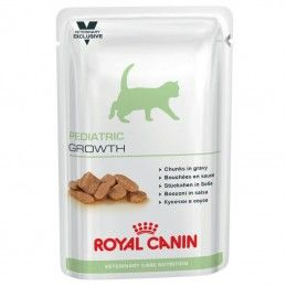 Royal Canin Cat Vet Care Nutrition Pediatric Growth wet