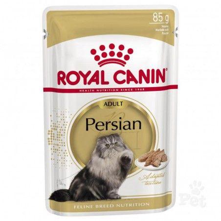 Royal Canin Persian Adult wet