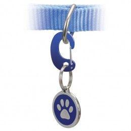 Red Dingo mosquetão para medalha identificadora