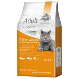 Dibaq Dnm Adult Continental Chicken & Rice