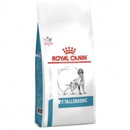 Royal Canin Veterinary Diets Anallergenic