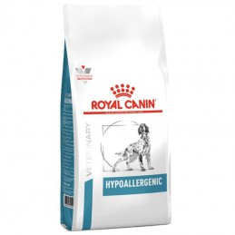 Royal Canin Veterinary Diets Hypoallergenic