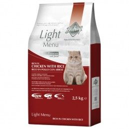 Dibaq Dnm Light Menu Sterilized