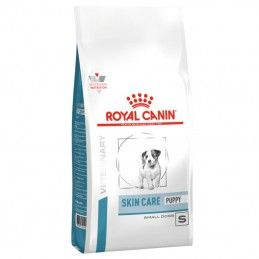 Royal Canin Veterinary Diets Skin Care Puppy Small