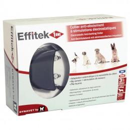 Dynavet Effitek One pilha para coleira anti latido electrostática