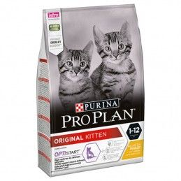 Purina Pro Plan Original Kitten OptiStart Chicken