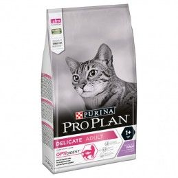 Purina Pro Plan Delicate Adult OptiDigest Turkey