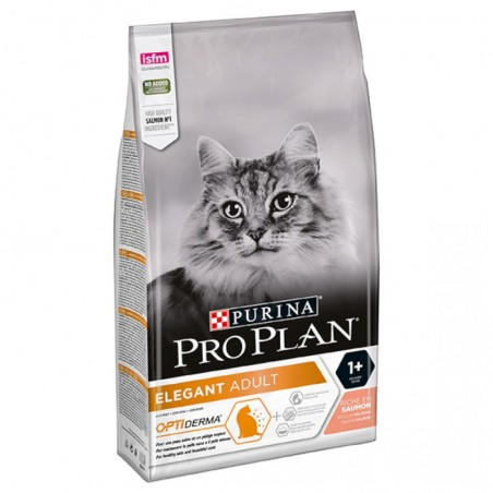 Purina Pro Plan Elegant Adult OptiDerma Salmon