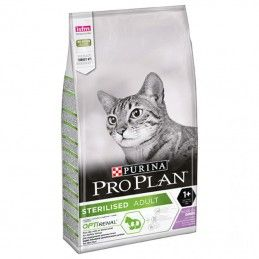 Purina Pro Plan Sterilised Adult OptiRenal Turkey
