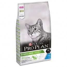 Purina Pro Plan Sterilised Adult OptiRenal Rabbit