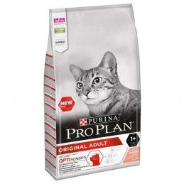 Purina Pro Plan Original Adult OptiSenses Salmon