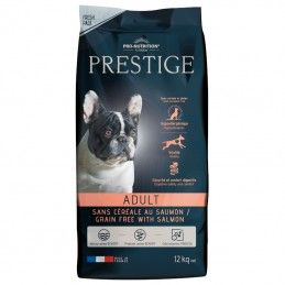 Flatazor Prestige Adult Grain Free with Salmon