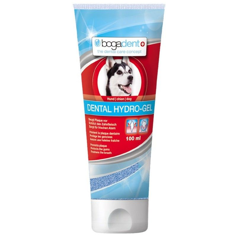 Bogadent pasta de dentes Dental Hidro-Gel