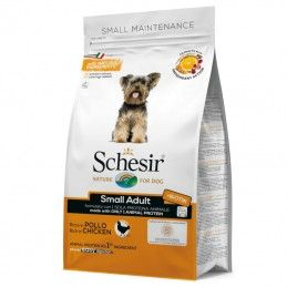 Schesir Dog Small Adult Chicken Maintenance