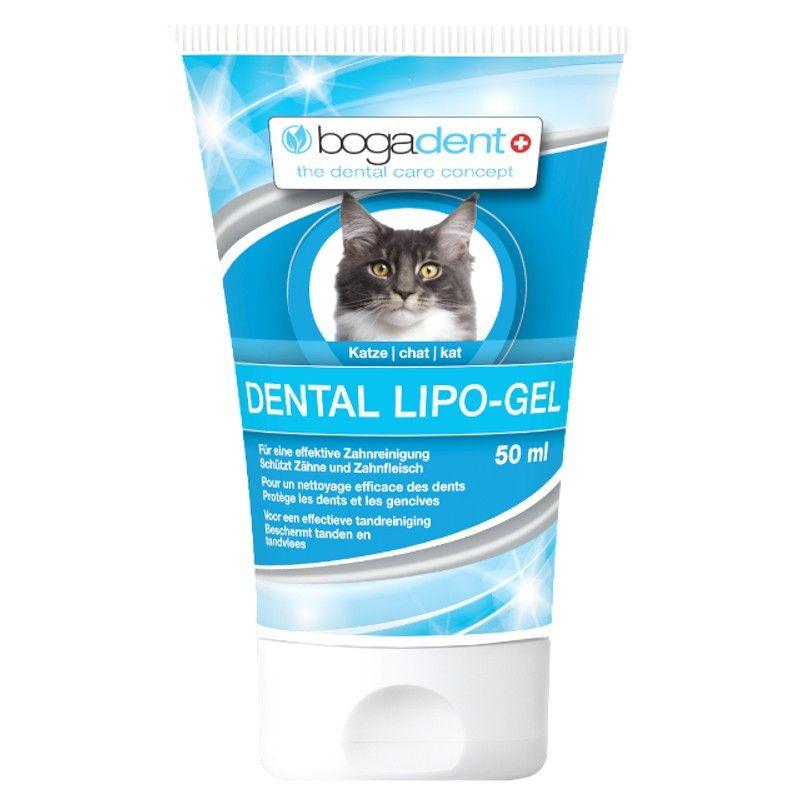Bogadent Pasta de Dentes Dental Lipo-Gel