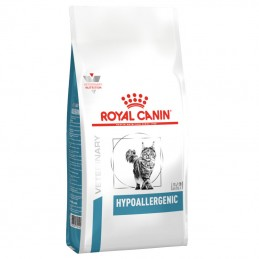 Royal Canin Veterinary Diets Cat Hypoallergenic