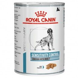 Royal Canin Veterinary Diets Sensitivity Control Chicken wet